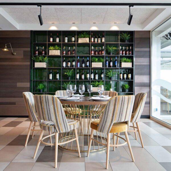 La-Veranda-Comedor-Hotel-Igeretxe-Getxo-Estudio-Interiorismo-Raquel-Gonzalez-Reforma-proyectos-decoracion